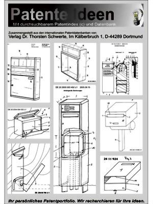 innovativen briefkasten selbst bauen 1400 seiten dr thorsten schwerte computer verlag. Black Bedroom Furniture Sets. Home Design Ideas